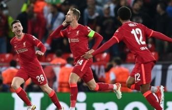 Nhận định bóng đá Brentford vs Liverpool vòng 6 Ngoại Hạng Anh