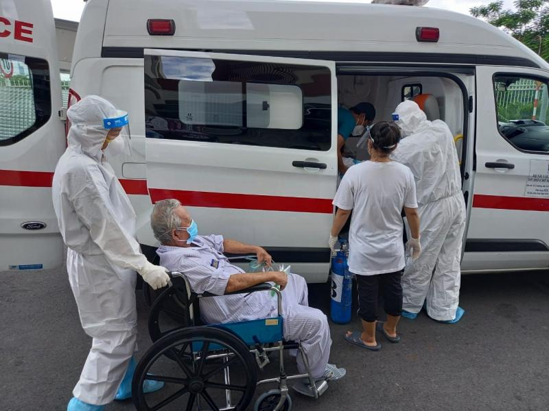 Ngày 26/9, cả nước thêm 10.011 ca nhiễm COVID-19, đã tiêm được gần 38,4 triệu liều vaccine -0