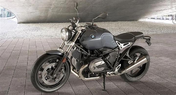 Những điều ít biết về mô tô của BMW - 5