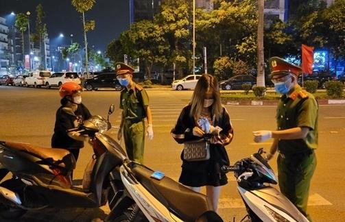 Bắc Ninh chấn chỉnh tình trạng lơ là, chủ quan phòng chống dịch COVID-19