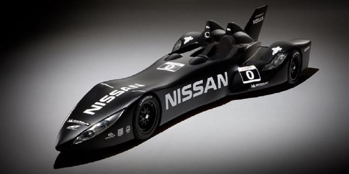 Những chiếc Nissan kỳ lạ ít ai biết tới - 3