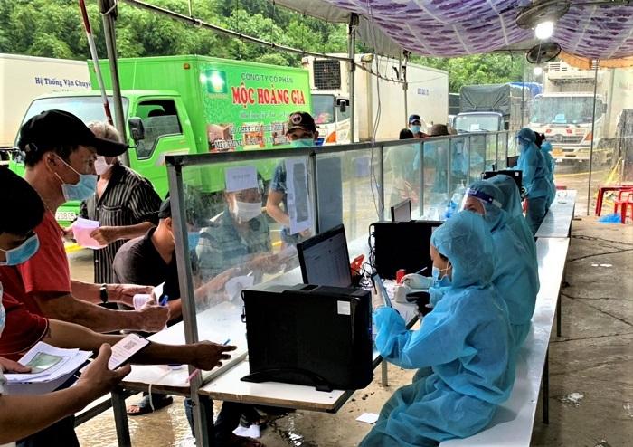 """Đề nghị Lâm Đồng bỏ ngay quy định kiểu """"ngăn sông cấm chợ"""" -0"""