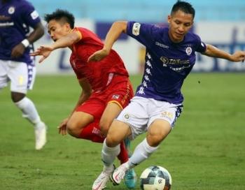 Đua vô địch V-League 2020: Hà Nội FC có đuổi kịp Sài Gòn FC, CLB Viettel?