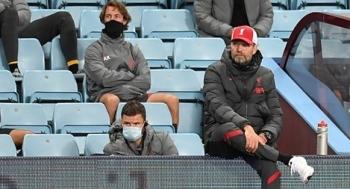 Jurgen Klopp nói gì sau thất bại lịch sử của Liverpool