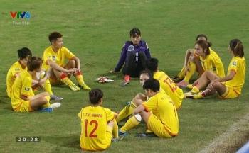 VFF xử thua đội nữ Hà Nam, treo giò HLV trưởng 5 năm