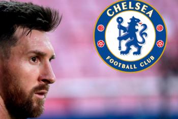 Tiết lộ: Messi từng suýt đầu quân cho Chelsea