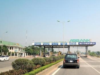 Dự án BOT quốc lộ 2 Nội Bài - Vĩnh Yên: Nhà đầu tư muốn thu tiếp, Tổng cục Đường bộ nói đã đủ lợi nhuận