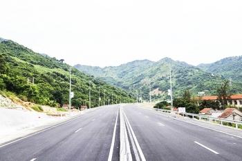 Đề xuất đầu tư cao tốc Vân Phong- Nha Trang hơn 13.000 tỷ đồng
