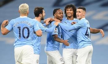 Man City lại được đánh giá là ứng cử viên vô địch số 1 Champions League