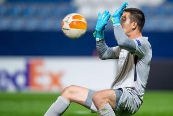 Bước ra Europa League, thủ môn Việt kiều Filip Nguyễn rực sáng