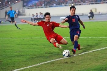 Bất chấp COVID-19, đội tuyển Việt Nam vẫn đứng đầu Đông Nam Á