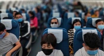 Hành khách vẫn phải đeo khẩu trang trong suốt thời gian di chuyển