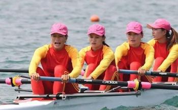 rowing viet nam mot vai ganh nhieu viec