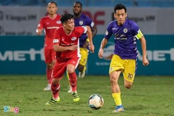 Hòa 0-0 trước Viettel, Hà Nội FC rơi xuống vị trí thứ 3, mất quyền tự quyết trong cuộc đua vô địch