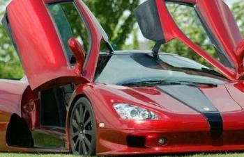 Những chiếc ô tô Mỹ nhanh nhất từng được sản xuất