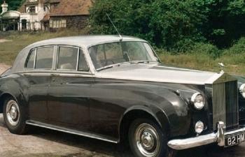 Sự thật thú vị về Rolls-Royce