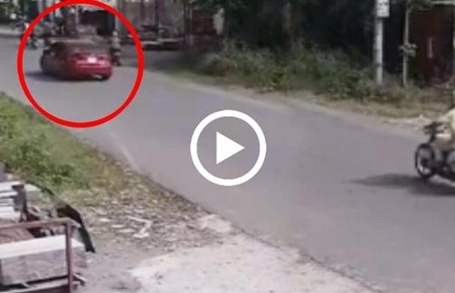 Bác tin CSGT truy đuổi khiến ô tô con gặp nạn, 3 người chết ở Bắc Ninh