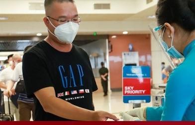 Hà Nội lý giải việc cách ly tập trung 7 ngày hành khách đi máy bay từ TP.HCM
