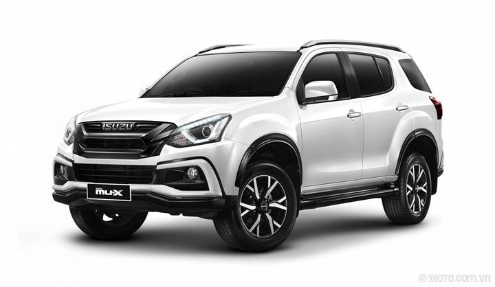 10 mẫu ô tô ế khách nhất thị trường Việt Nam trong tháng 9  - 2