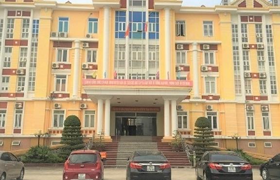 Thanh Hoá: Khởi tố Trưởng phòng TNMT huyện Hậu Lộc