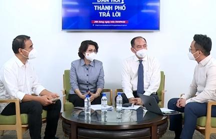 Dân phản ánh giá xét nghiệm COVID-19 cao ở bệnh viện tư, Sở Y tế TP.HCM nói gì?