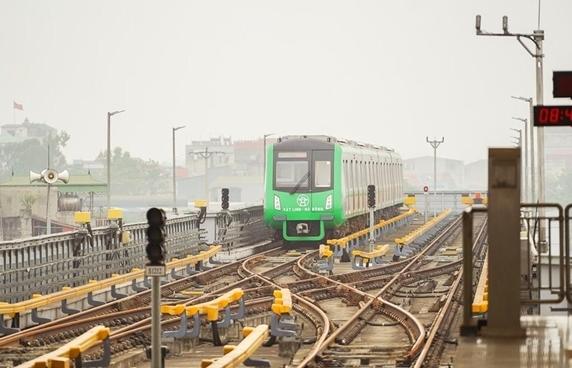 Nhà thầu thiếu hợp tác, dự án đường sắt Cát Linh - Hà Đông còn nhiều vướng mắc