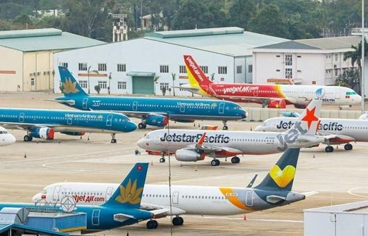 Bộ GTVT quyết định tăng tần suất đường bay Hà Nội - TP.HCM gấp 6 lần