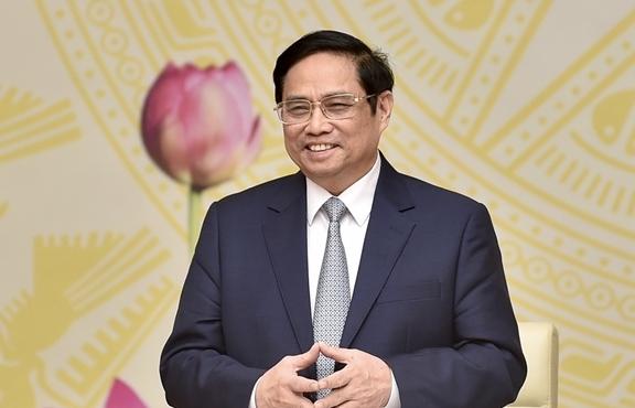 Thủ tướng Phạm Minh Chính dự Hội nghị COP26, thăm và làm việc tại Anh, Pháp