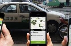 khong canh tranh noi grab them doanh nghiep viet rut khoi nganh taxi