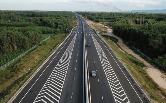 Hàng loạt gói thầu của ba dự án cao tốc Bắc- Nam tìm được nhà thầu ảnh 1