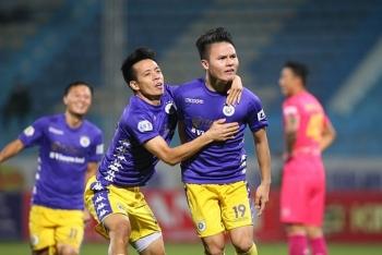Hà Nội FC đẩy cuộc đua vô địch lên đỉnh điểm căng thẳng