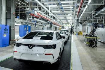 Vinfast có thể được miễn thuế nhập khẩu linh kiện ô tô để thử nghiệm