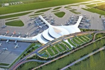 Tháng 12-2020, khởi công siêu sân bay quốc tế Long Thành