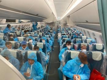 Cảnh giác lừa đảo bán vé máy bay đưa công dân Việt Nam về nước