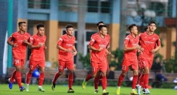 Đội tuyển Việt Nam sẽ đấu tập với U22