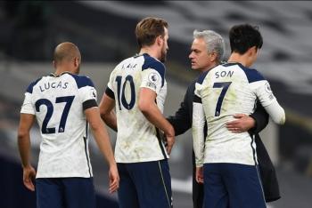 Hạ Man City, HLV Mourinho nói gì về khả năng vô địch?