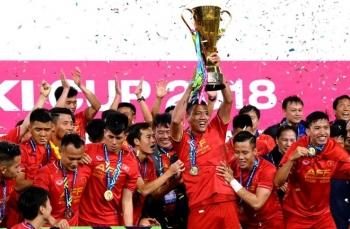 AFF Cup 2020 tiếp tục phải lùi lịch vì dịch Covid-19