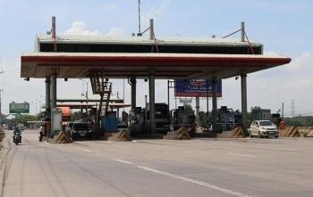 Bảy trạm BOT được Bộ Giao thông kiến nghị không triển khai thu phí không dừng