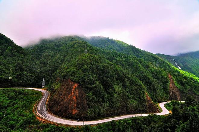 Lai Châu muốn xây hầm đường bộ qua đèo Hoàng Liên nối Tam Đường với Sa Pa