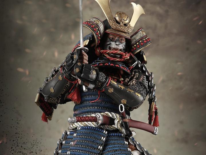 bi kip co he lo bi an suc manh sieu nhien cua chien binh samurai
