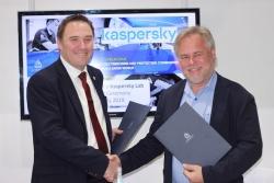 INTERPOL bắt tay với hãng bảo mật Nga trong cuộc chiến chống tội phạm mạng