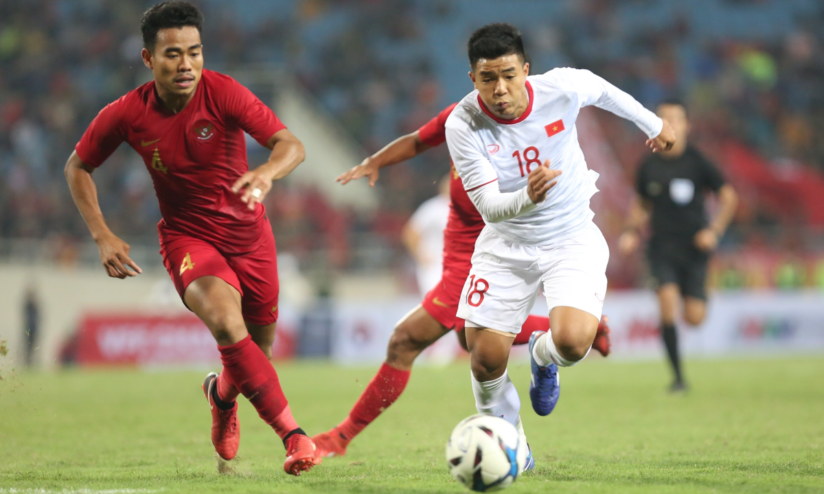 bao indonesia lo khi doi nha vao bang tu than vong loai world cup