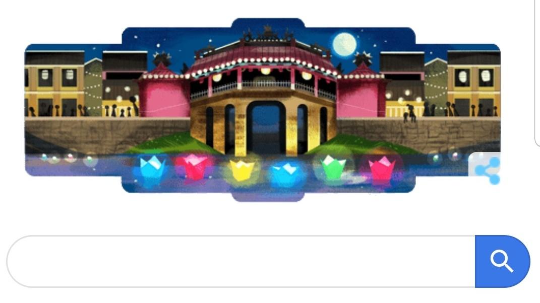 lan dau tien google vinh danh 1 thanh pho cua viet nam len trang chu