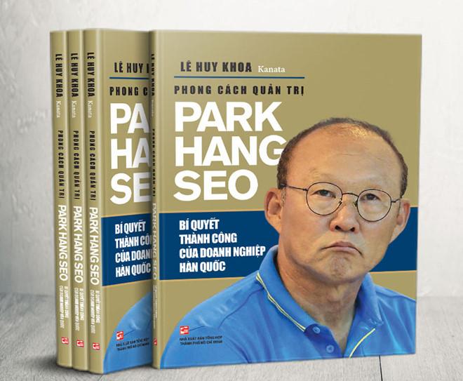 sach ve hlv park hang seo ban ban quyen ra nuoc ngoai