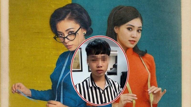Nam thanh niên livestream lén phim 'Cô Ba Sài Gòn' bị tạm giữ