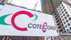 Coteccons quên công bố thông tin nộp phạt và truy thu thuế
