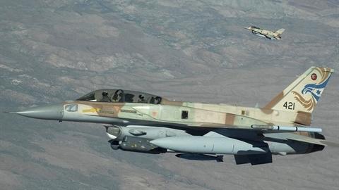 nga bat ngo xuong thang khi israel tiep tuc khong kich syria
