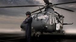 Mỹ mua trực thăng 'biến hình' bảo vệ tên lửa ICBM