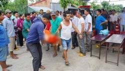 Nữ Phó Chủ tịch HĐND phường bị bắn chết: Diễn biến mới