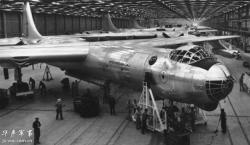 Giải mã vụ máy bay Mỹ ném bom nguyên tử xuống Canada